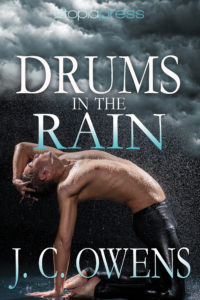 Drums in the Rain